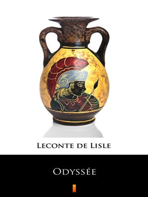 cover image of Odyssée