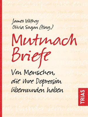 cover image of Mutmach-Briefe