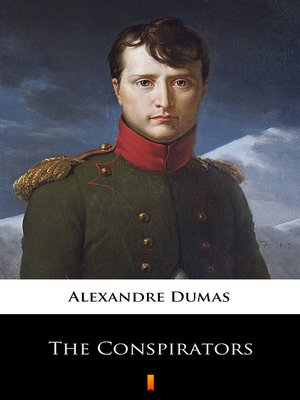 cover image of The Conspirators