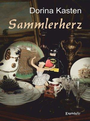 cover image of Sammlerherz