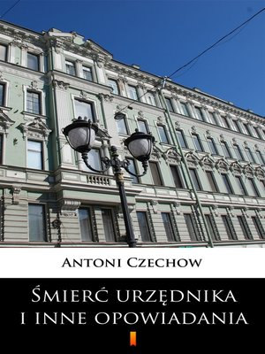 cover image of Śmierć urzędnika i inne opowiadania