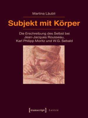 cover image of Subjekt mit Körper