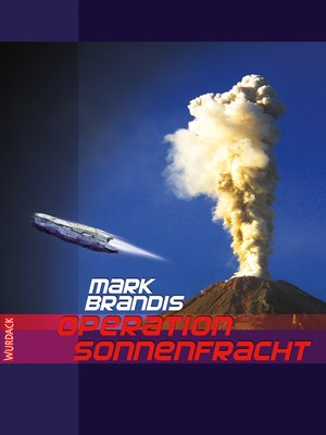 cover image of Serie Mark Brandis, Buch 11