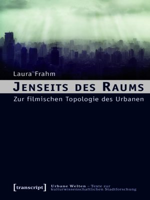 cover image of Jenseits des Raums