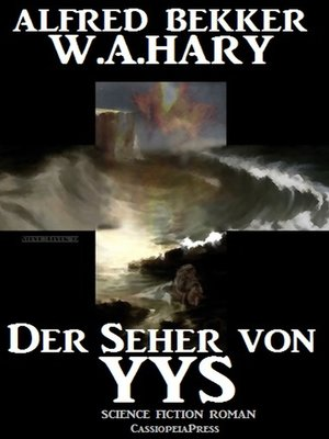 cover image of Der Seher von Yys