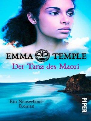 cover image of Der Tanz des Maori
