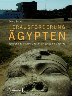 cover image of Herausforderung Ägypten