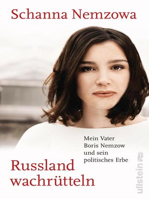 cover image of Russland wachrütteln