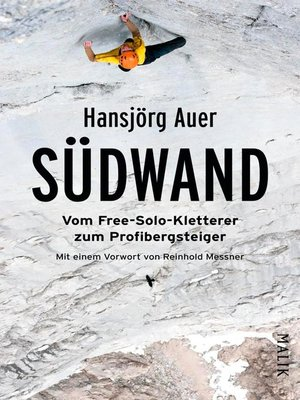 cover image of Südwand