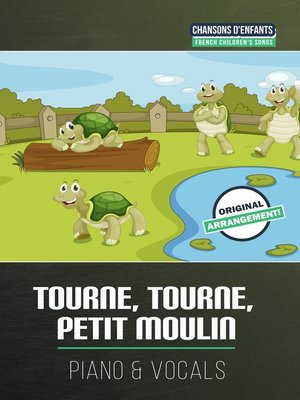 cover image of La Famille tortue