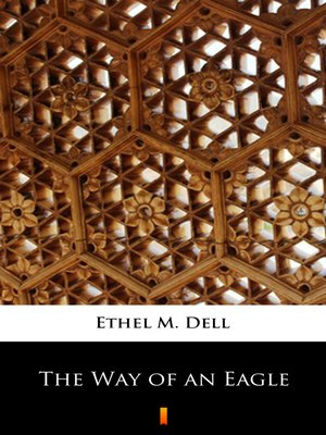 cover image of The Way of an Eagle
