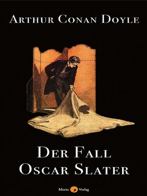 cover image of Der Fall Oscar Slater