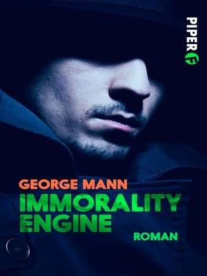cover image of Immorality Engine