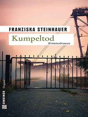 cover image of Kumpeltod