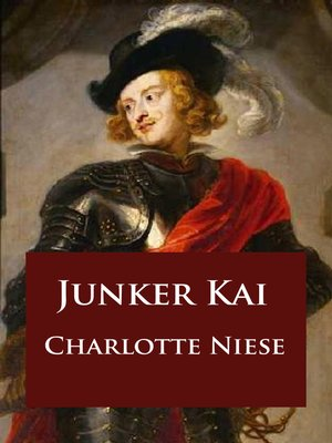 cover image of Junker Kai