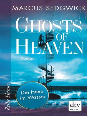 cover image of Ghosts of Heaven