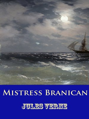 cover image of Mistress Branican