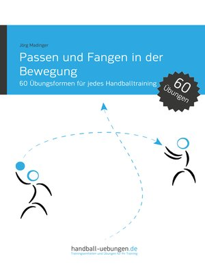 cover image of Passen und Fangen in der Bewegung