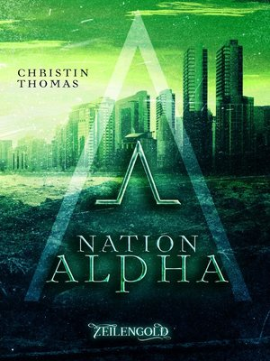 cover image of Nation Alpha