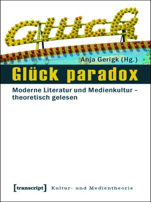 cover image of Glück paradox