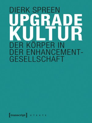 cover image of Upgradekultur