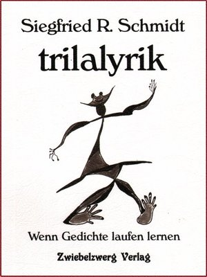 cover image of trilalyrik
