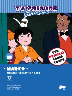cover image of Marco