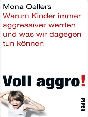 cover image of Voll aggro!