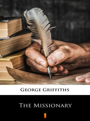 cover image of The Missionary