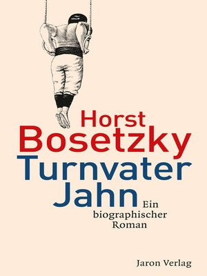 cover image of Turnvater Jahn