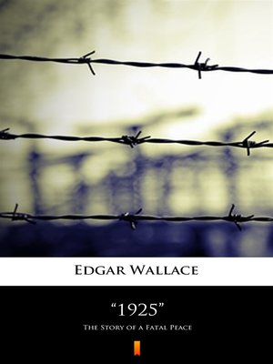 """cover image of """"1925"""""""