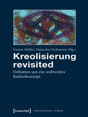 cover image of Kreolisierung revisited