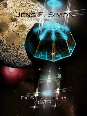 cover image of Die Sternenfähre Teil 2