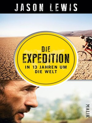 cover image of Die Expedition