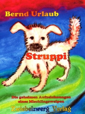 cover image of Struppi