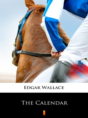 cover image of The Calendar