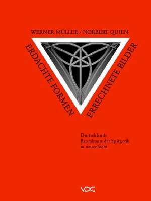 cover image of Erdachte Formen--Errechnete Bilder