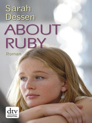 cover image of About Ruby