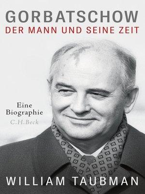 cover image of Gorbatschow