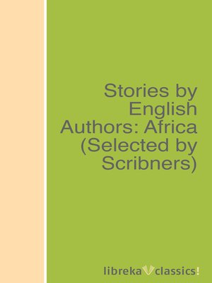 cover image of Stories by English Authors