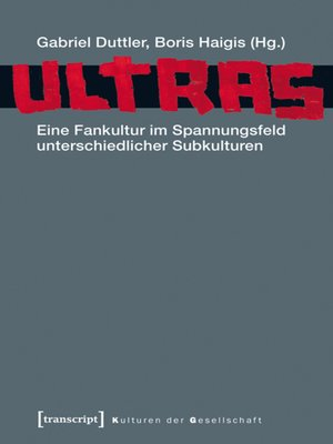cover image of Ultras