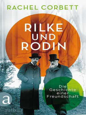 cover image of Rilke und Rodin
