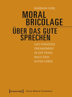 cover image of Moral Bricolage