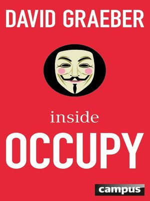 cover image of Inside Occupy