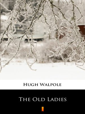 cover image of The Old Ladies