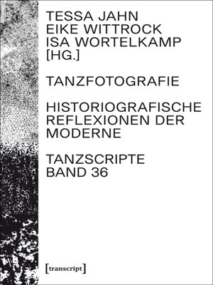cover image of Tanzfotografie