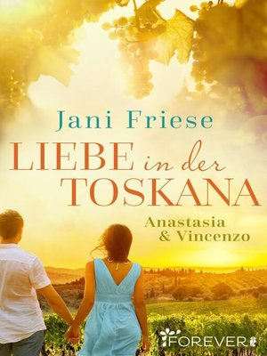cover image of Liebe in der Toskana