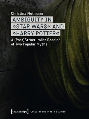 cover image of Ambiguity in »Star Wars« and »Harry Potter«