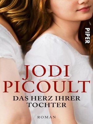 cover image of Das Herz ihrer Tochter