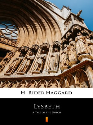 cover image of Lysbeth